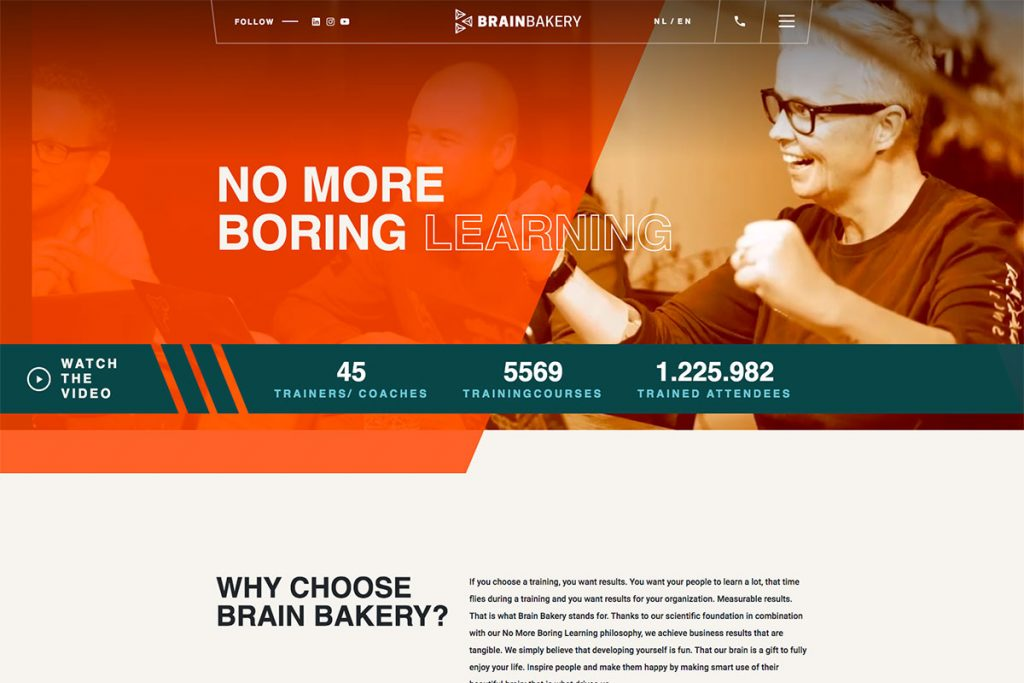Brain Bakery