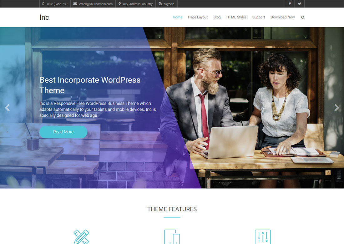 17 Best Free bbPress Themes For Business, Blog And More