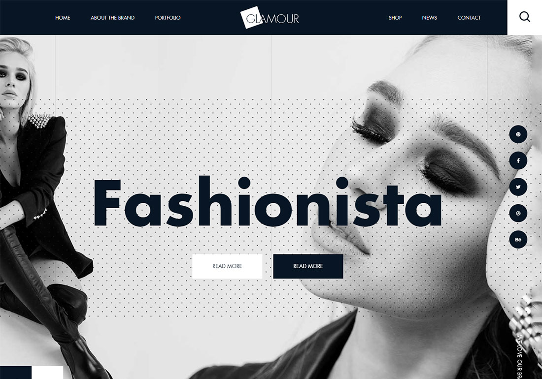 24 Best Free eCommerce Website Templates 2019 - Colorlib