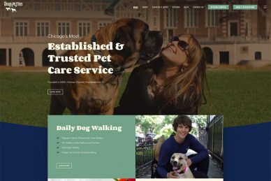 Chicago Pet Sitters