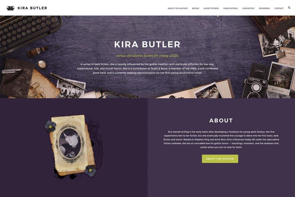 Kira Butler
