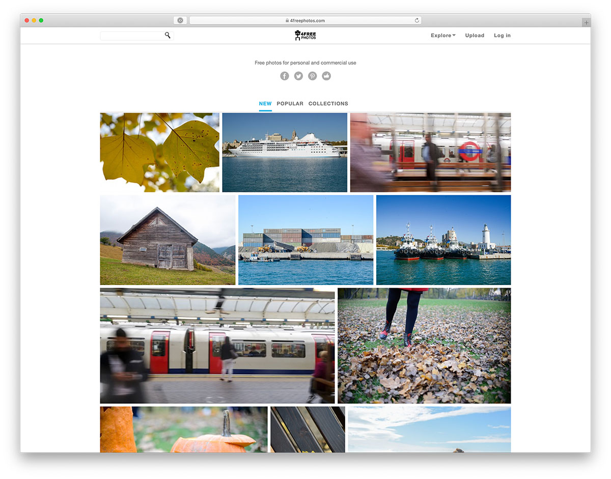 31 Free Stock Photo Websites For Every Situation 2019 - Colorlib