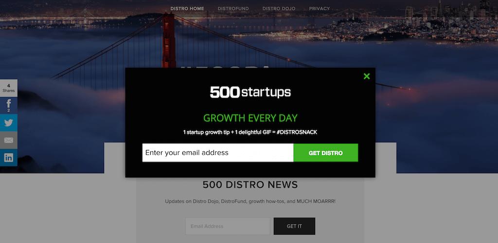 -500Distro