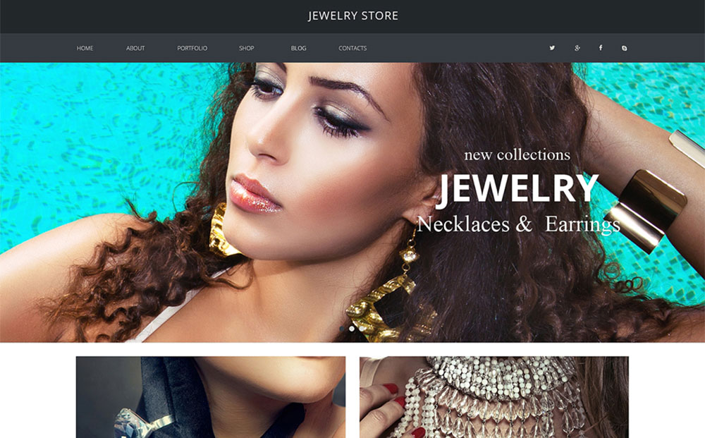 Pieces WooCommerce Theme