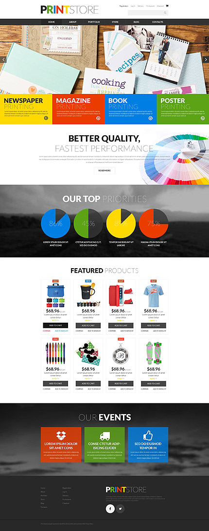 eec6503e07f Start With Yourself  20 Premium WooCommerce Web Designs For Design ...