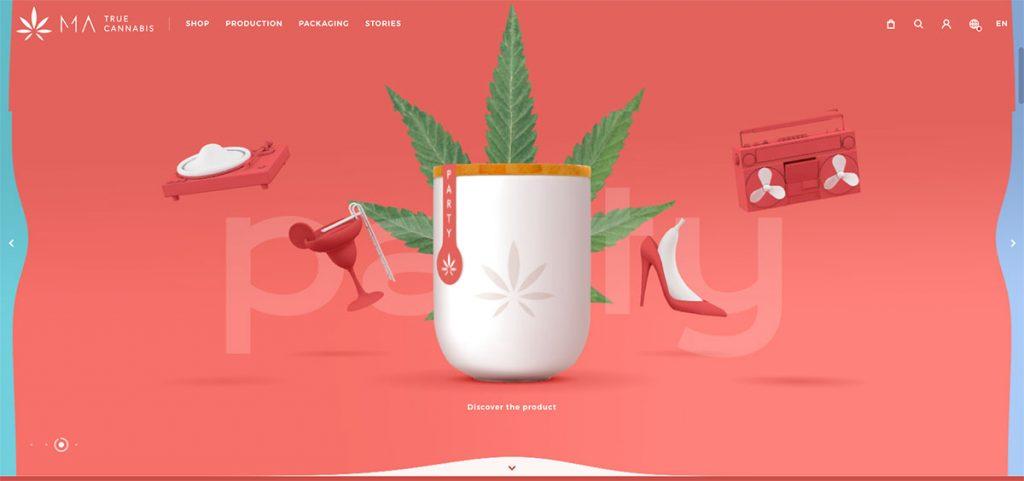 MA True Cannabis