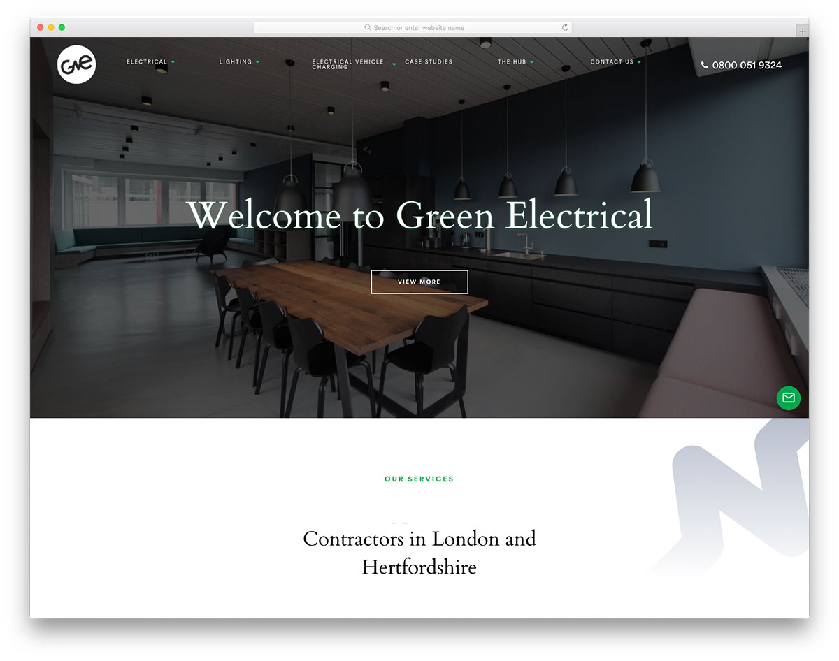 Green Electrical