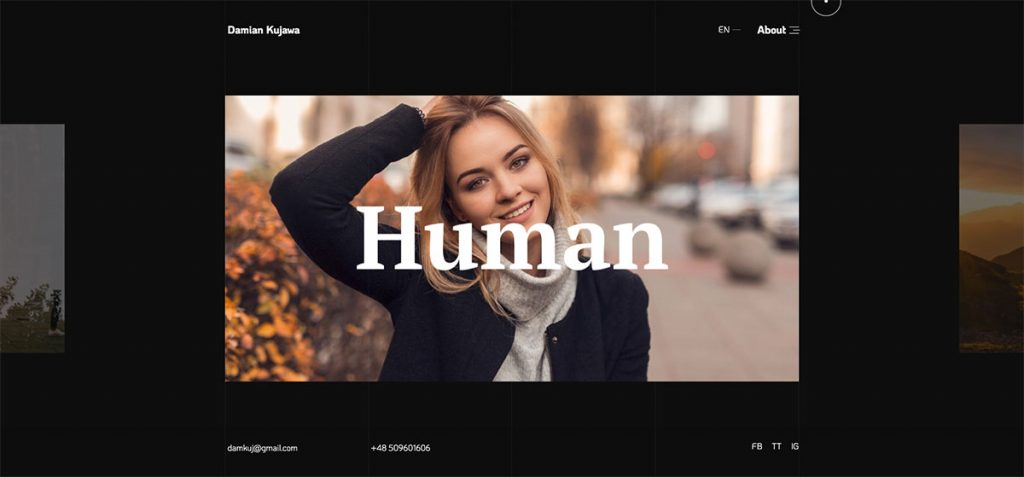 , 20 Exceptional Photography Websites For Inspiration 2020, Rojak WP