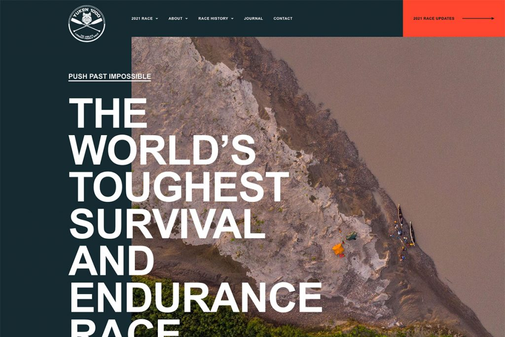 , 20 Best WordPress Websites Inspiration To Empower Brand, Rojak WP