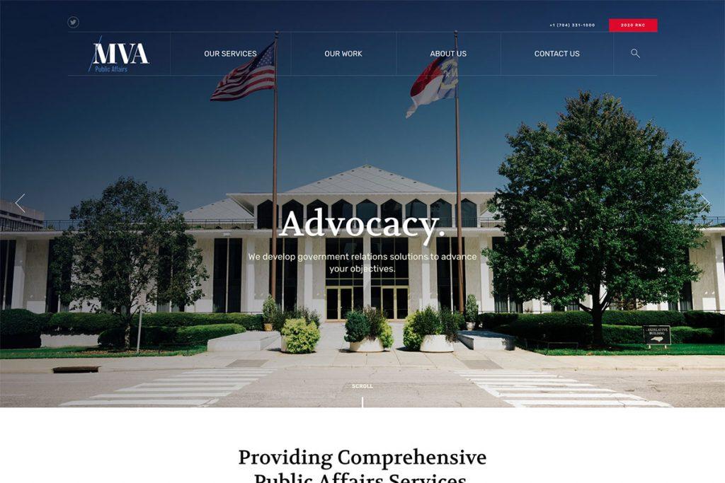 MVA Public Affairs