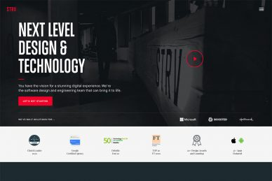 Bootstrap Websites