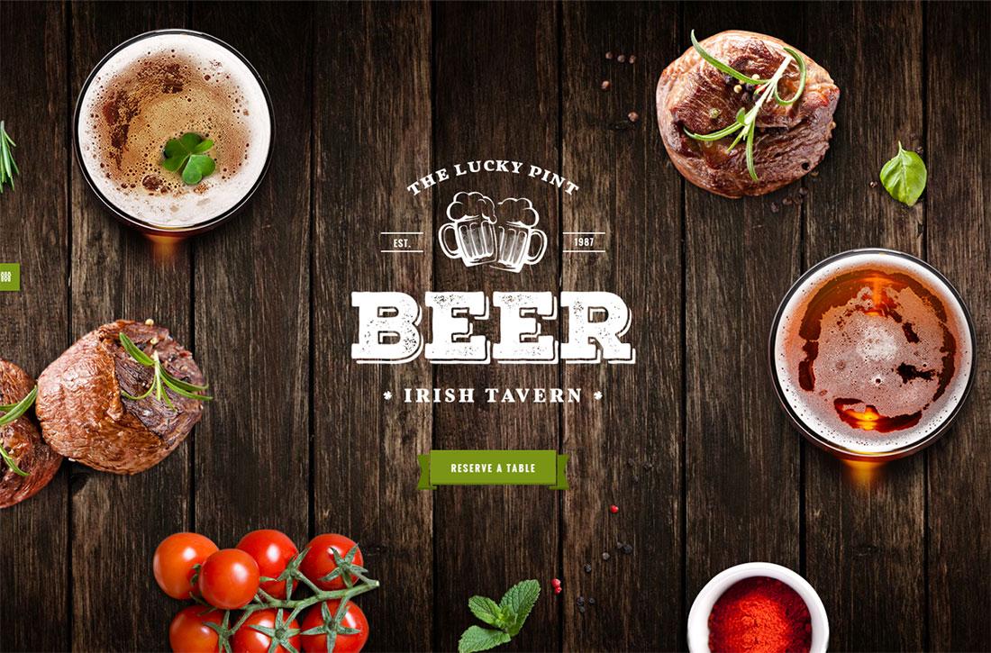 Tavern - WordPress