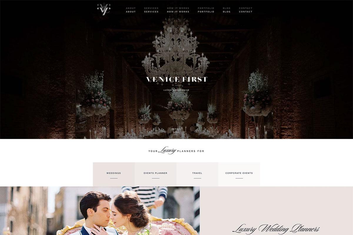 Venice First