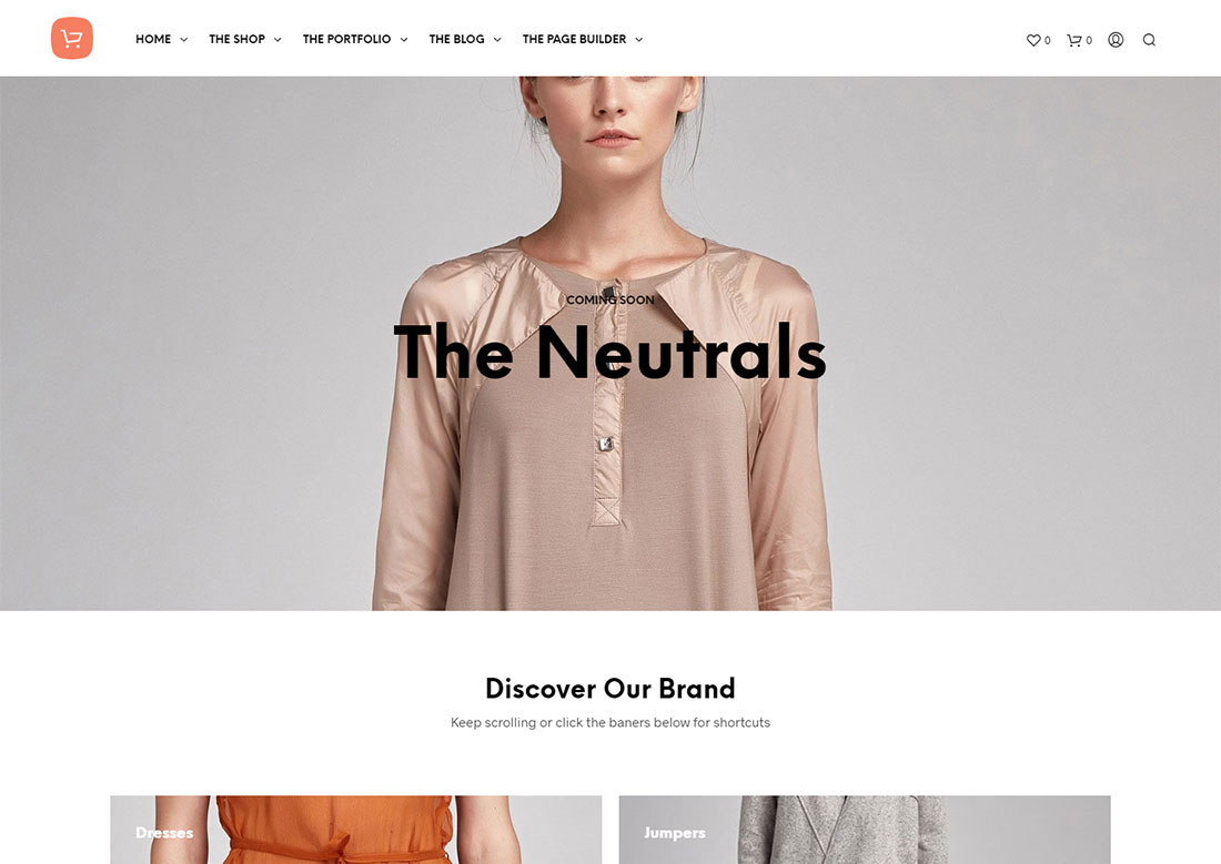 , 19 Mobile Friendly eCommerce Themes For eCommerce Business Sucess 2019, Rojak WP