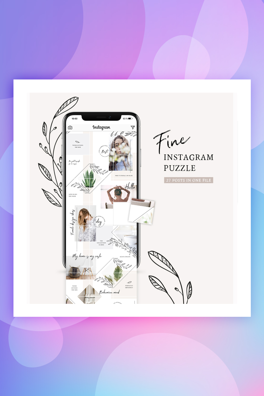 Must-Have Social Media Templates For Instagram - Colorlib