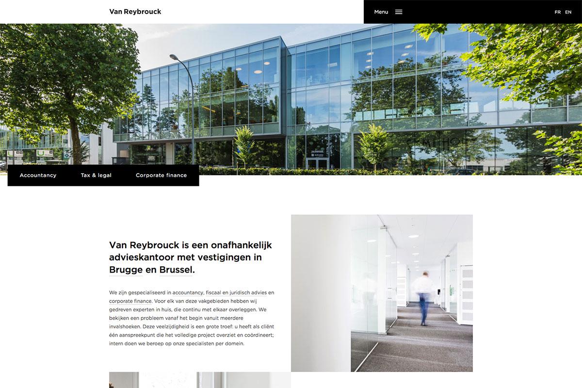 Van Reybrouck