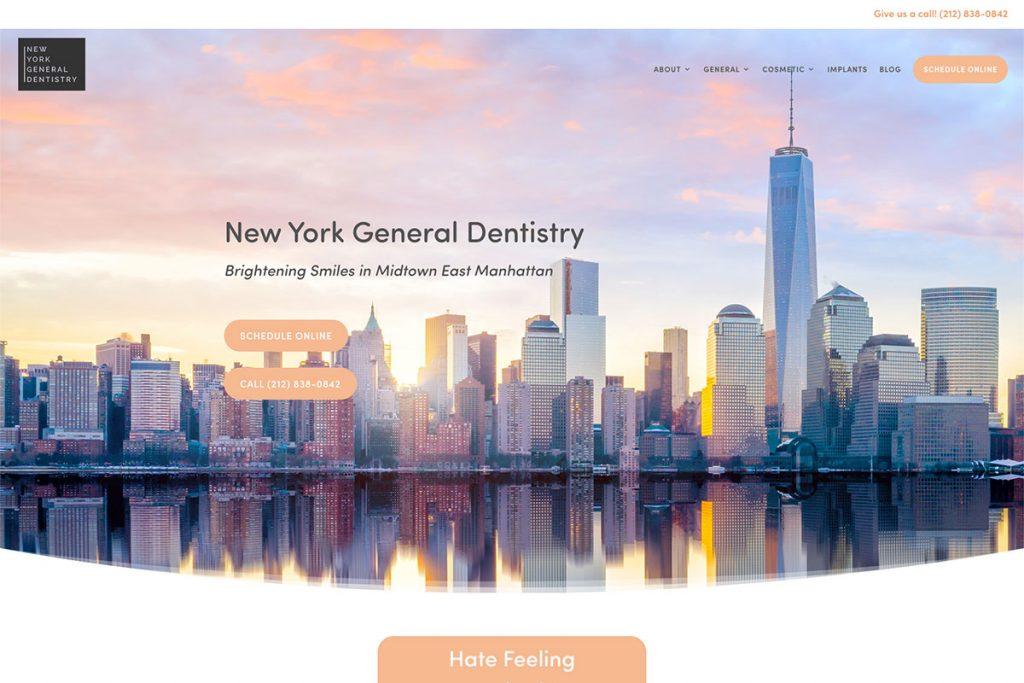 New York General Dentistry
