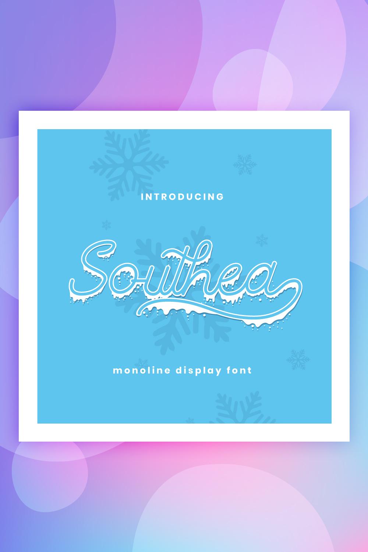 Southea Font