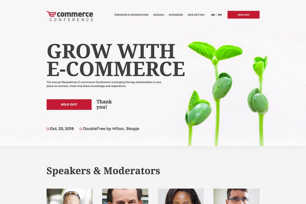 ECommerce Conference