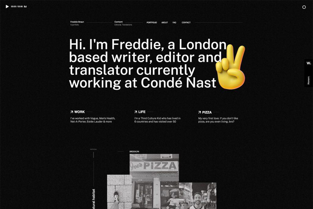 Freddie Braun
