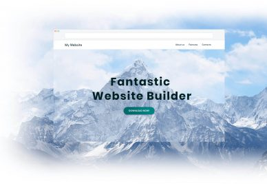 8b Website Builder Review