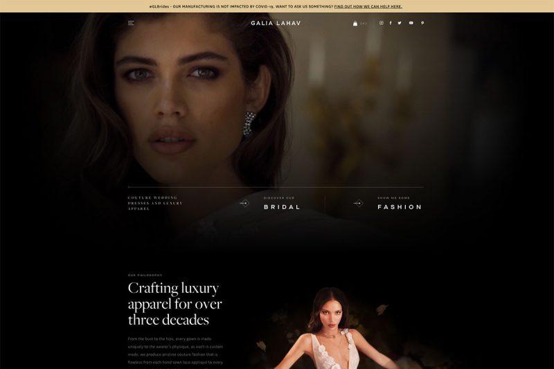 Best Fashion Websites