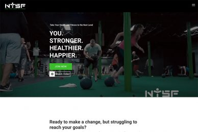 New York Sports & Fitness (NYSF)
