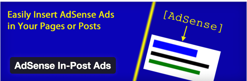 AdSense In-Post Ads