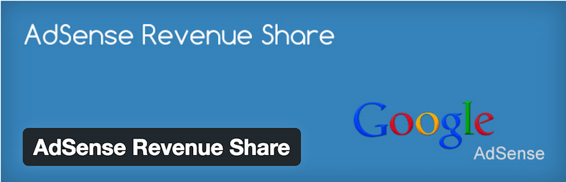AdSense Revenue Share