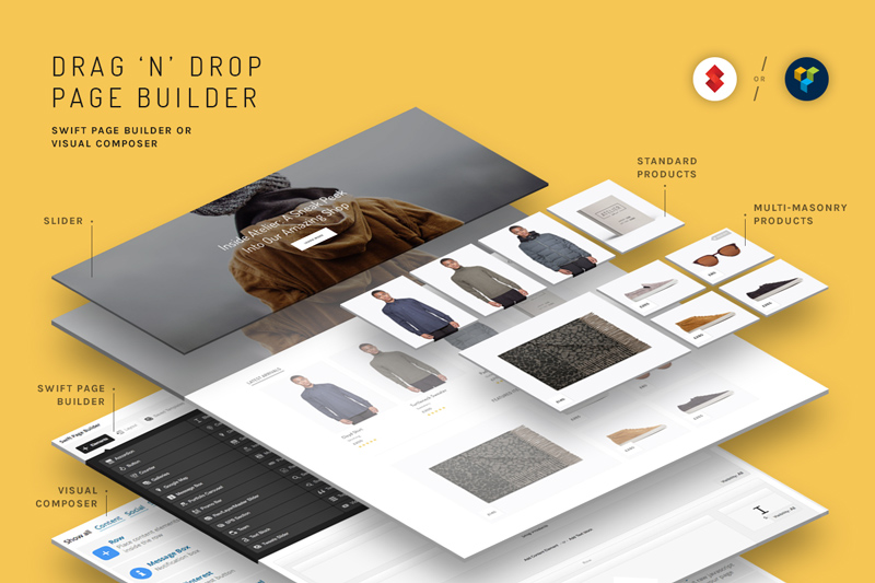 Atelier Page Builder