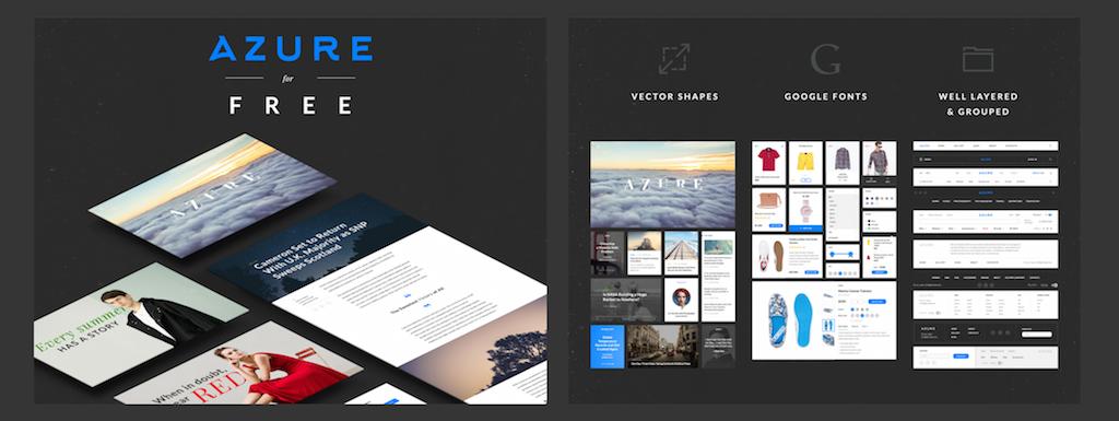 Azure UI Kit
