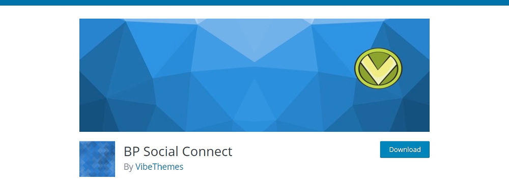 BP Social Connect