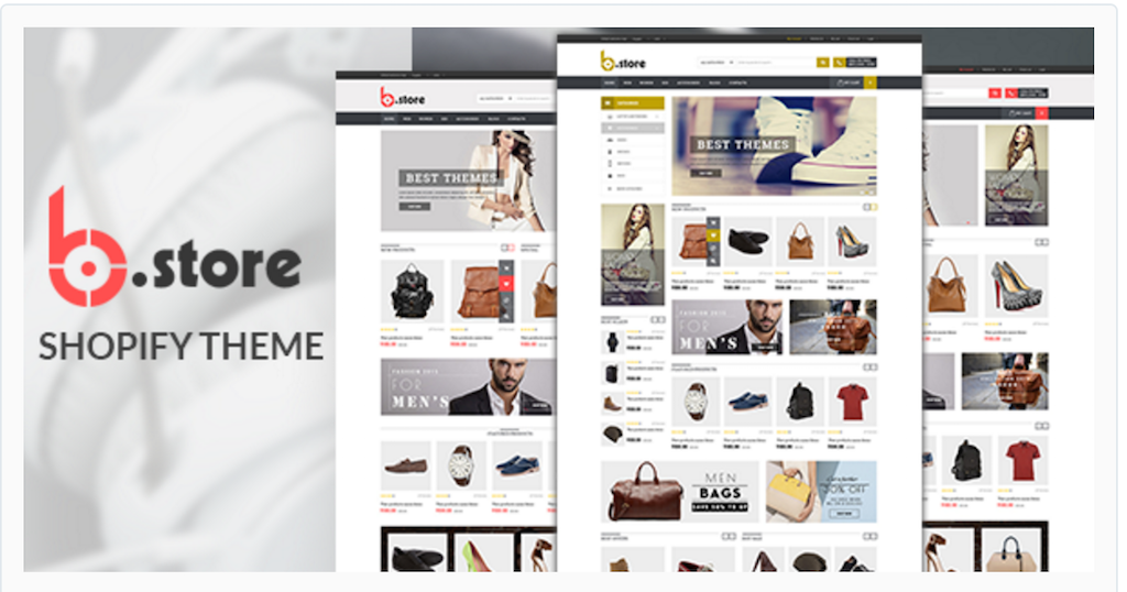 Top Best Free Best Shopify Themes For Your Online Store - Shopify store templates