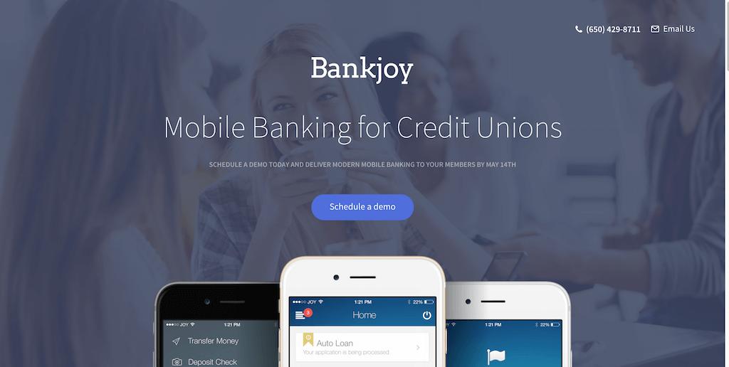 Bankjoy