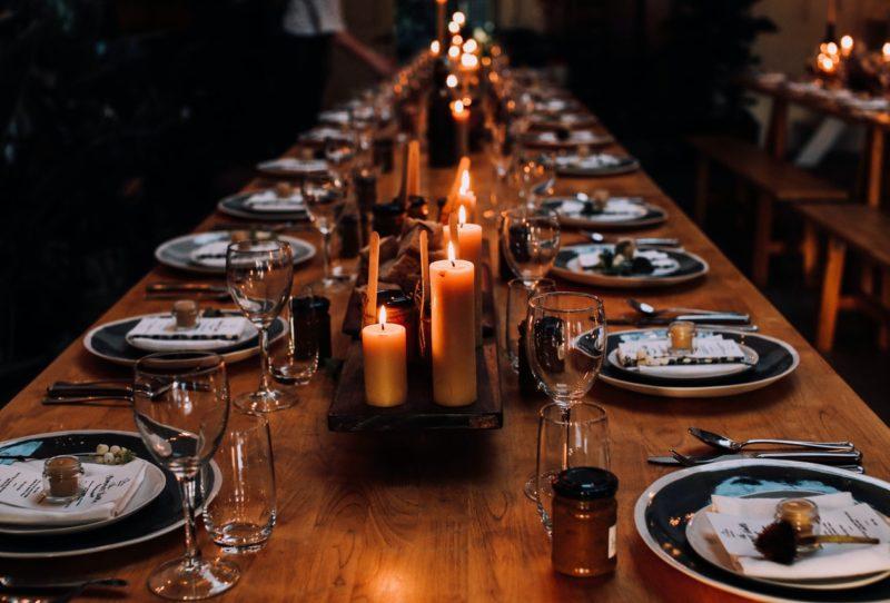 Banquet Hall WordPress Themes