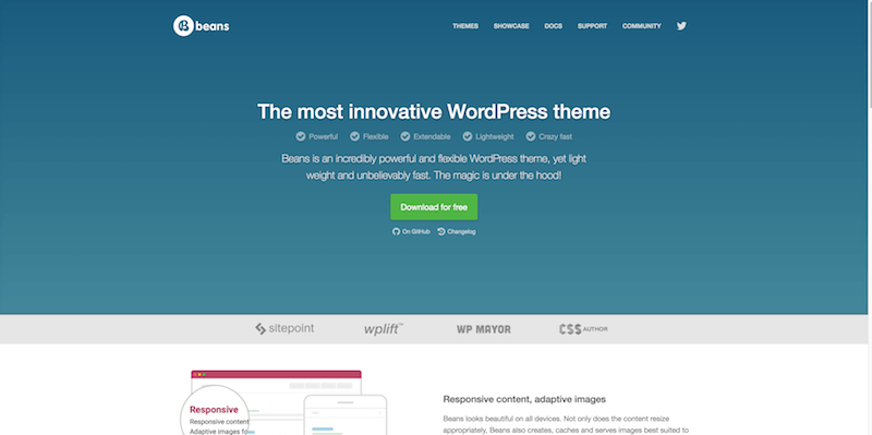26 Most Popular Wordpress Starter Themes For Your Next