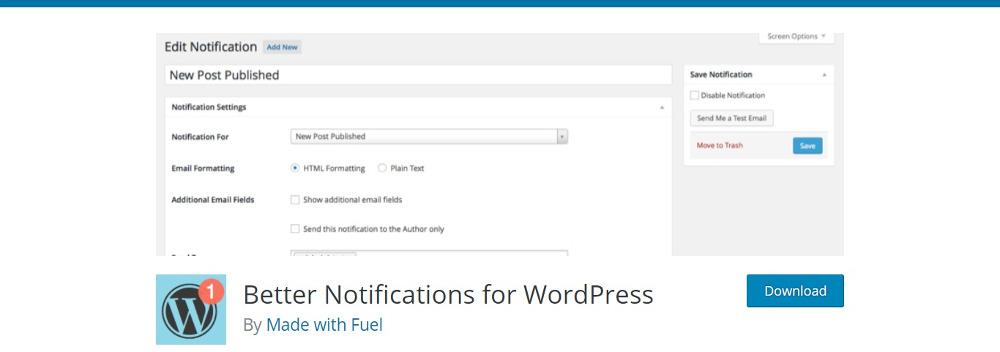 The Best WordPress Notification Plugins for 2019 - Colorlib