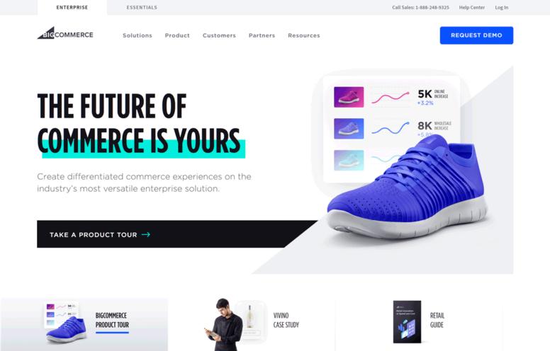 BigCommerce For WordPress Review FT