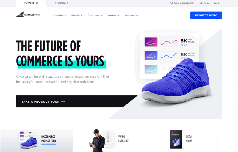 BigCommerce For WordPress Review – A WordPress Ecommerce Solution