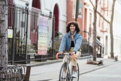 Bike WordPress Themes