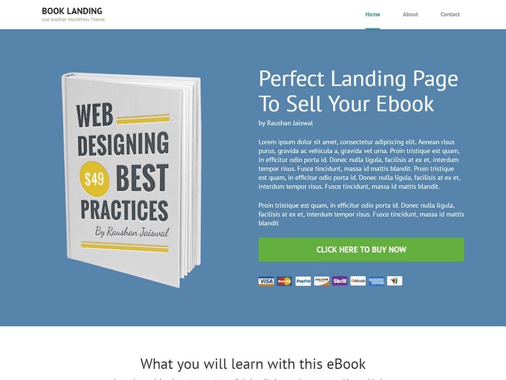 Book Landing Page-min
