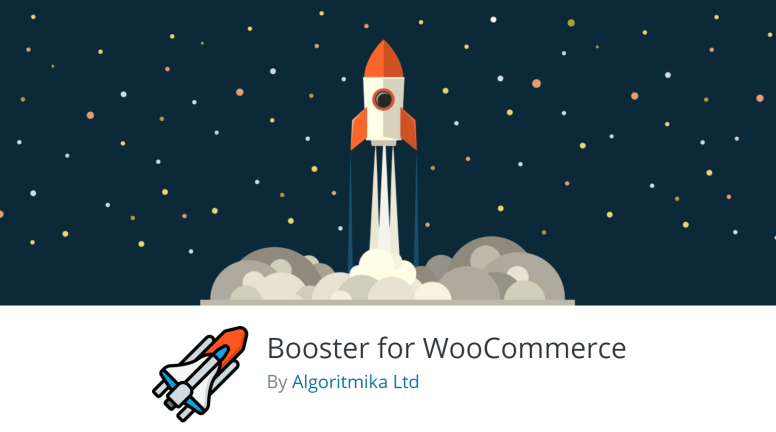 Booster For WooCommerce Review FT