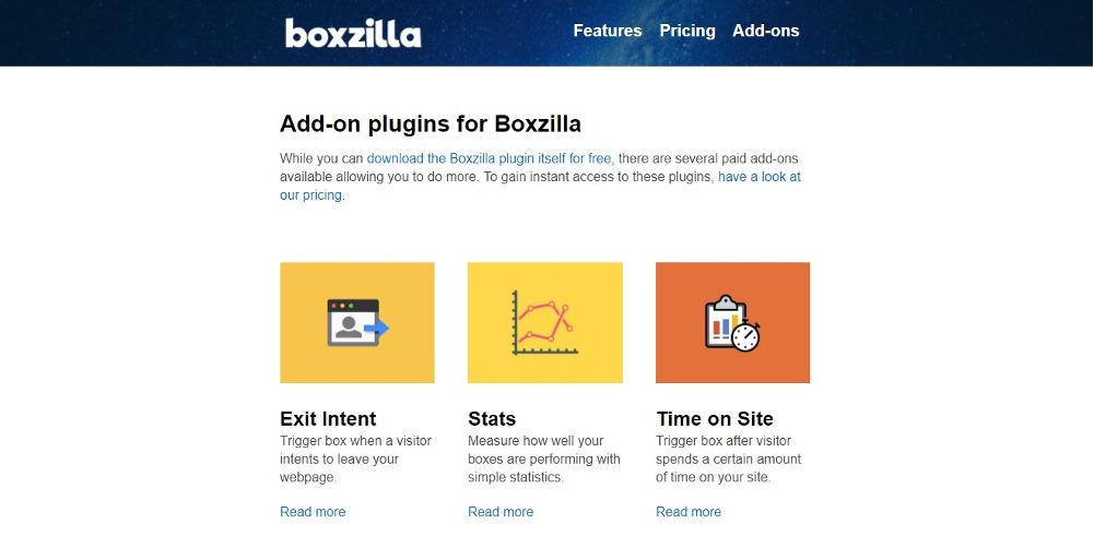 Boxzilla