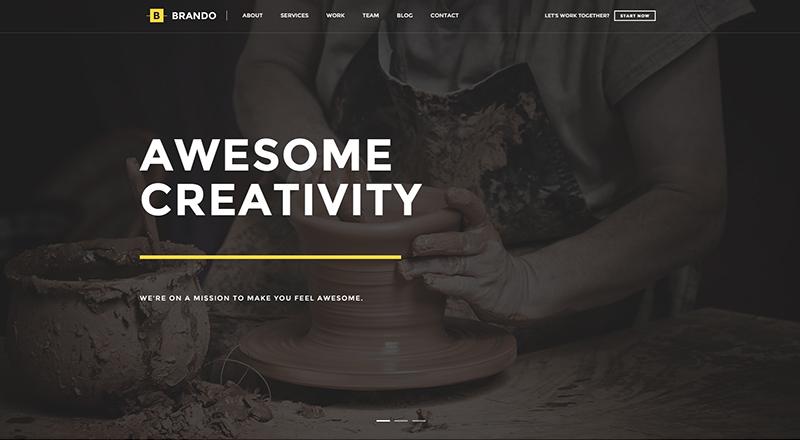 brando-agency-demo
