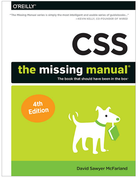 CSS- The Missing Manual
