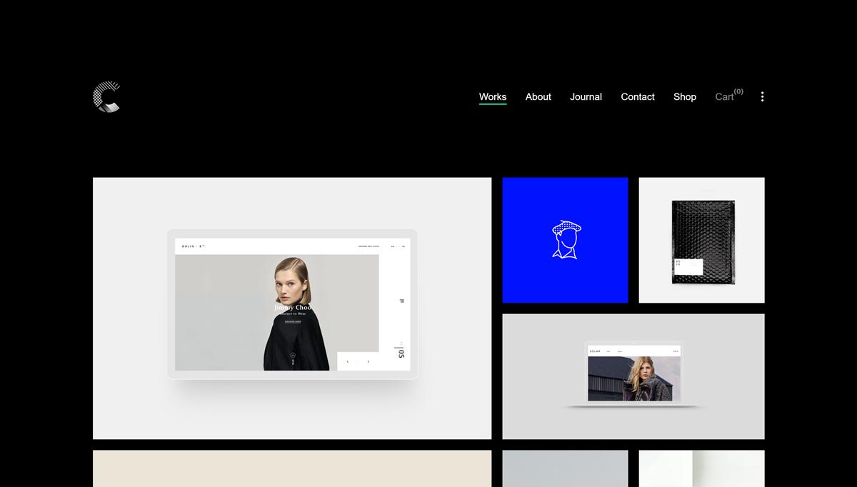 Calafate Theme Review – Creative Portfolio And WooCommerce WordPress Theme