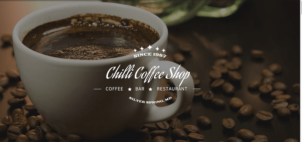 Chilli Coffee – Just another WordPress site