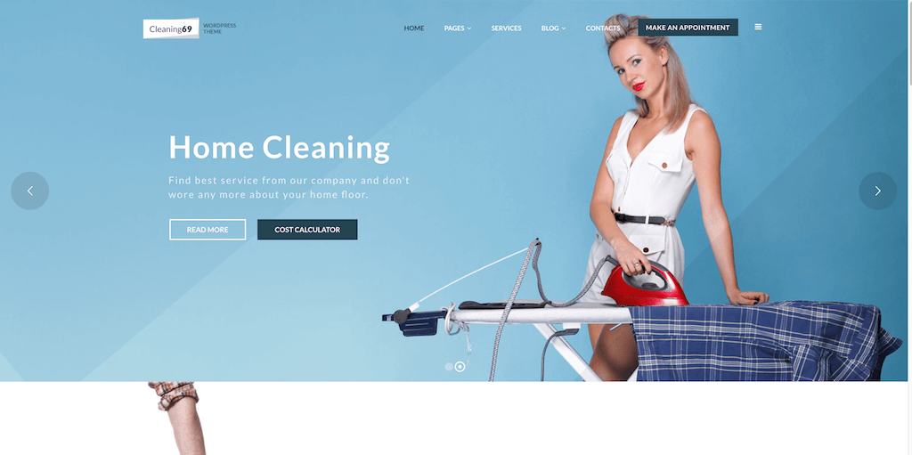 Cleaning69