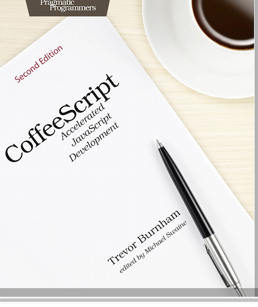 CoffeeScript - Accelerated JavaScript Development