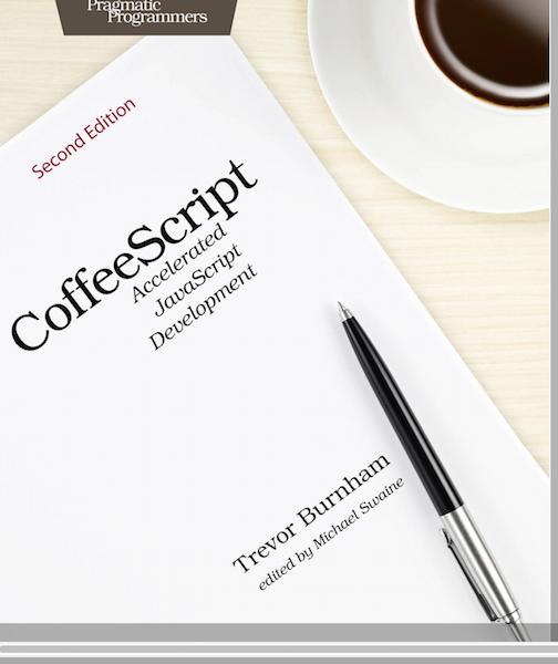 CoffeeScript - Accelerated JavaScript Development